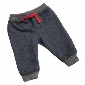 🧚♀4/$25 EARLY DAYS Baby Sweatpants 6M